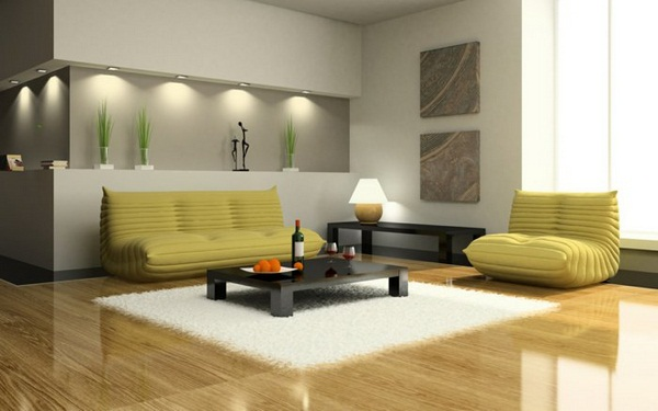 Interior Design and Decorating in Limited Urban Space