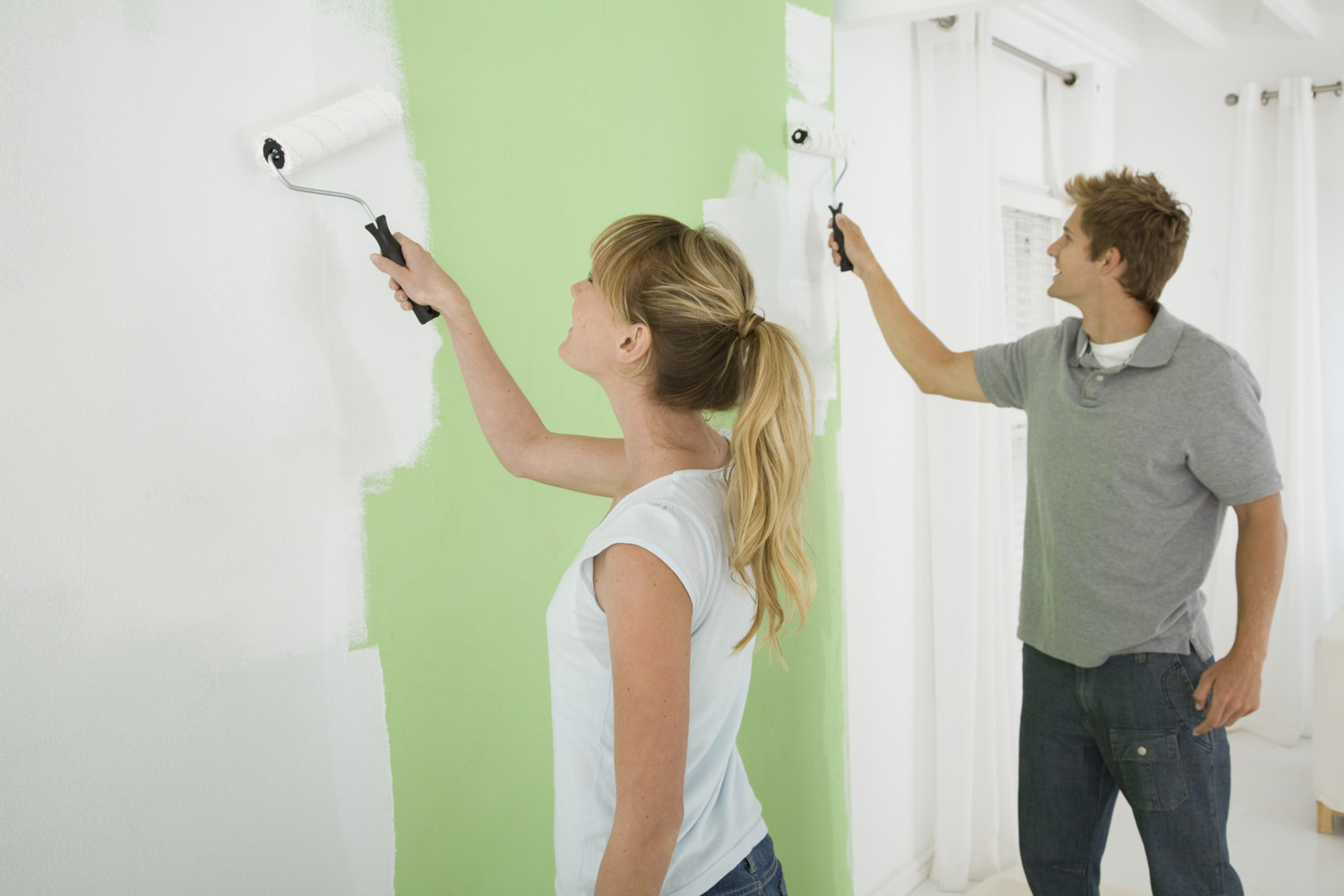 Changing The Look Of Your Home Is Easy