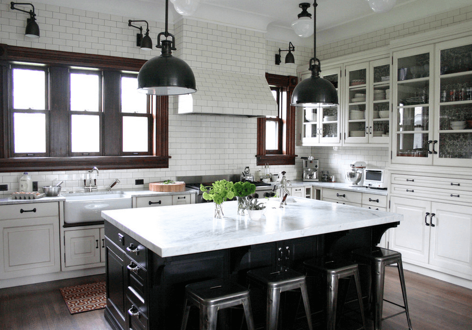 Modern Kitchen: Improve Your Cooking and Cleanliness With a Smarter Kitchen Design