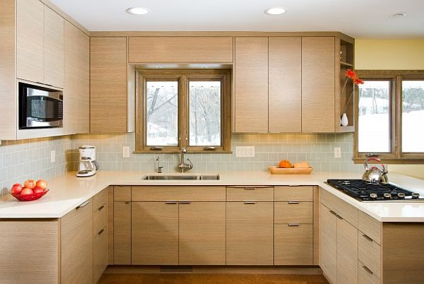 8 Helpful Tips For Kitchen Improvement