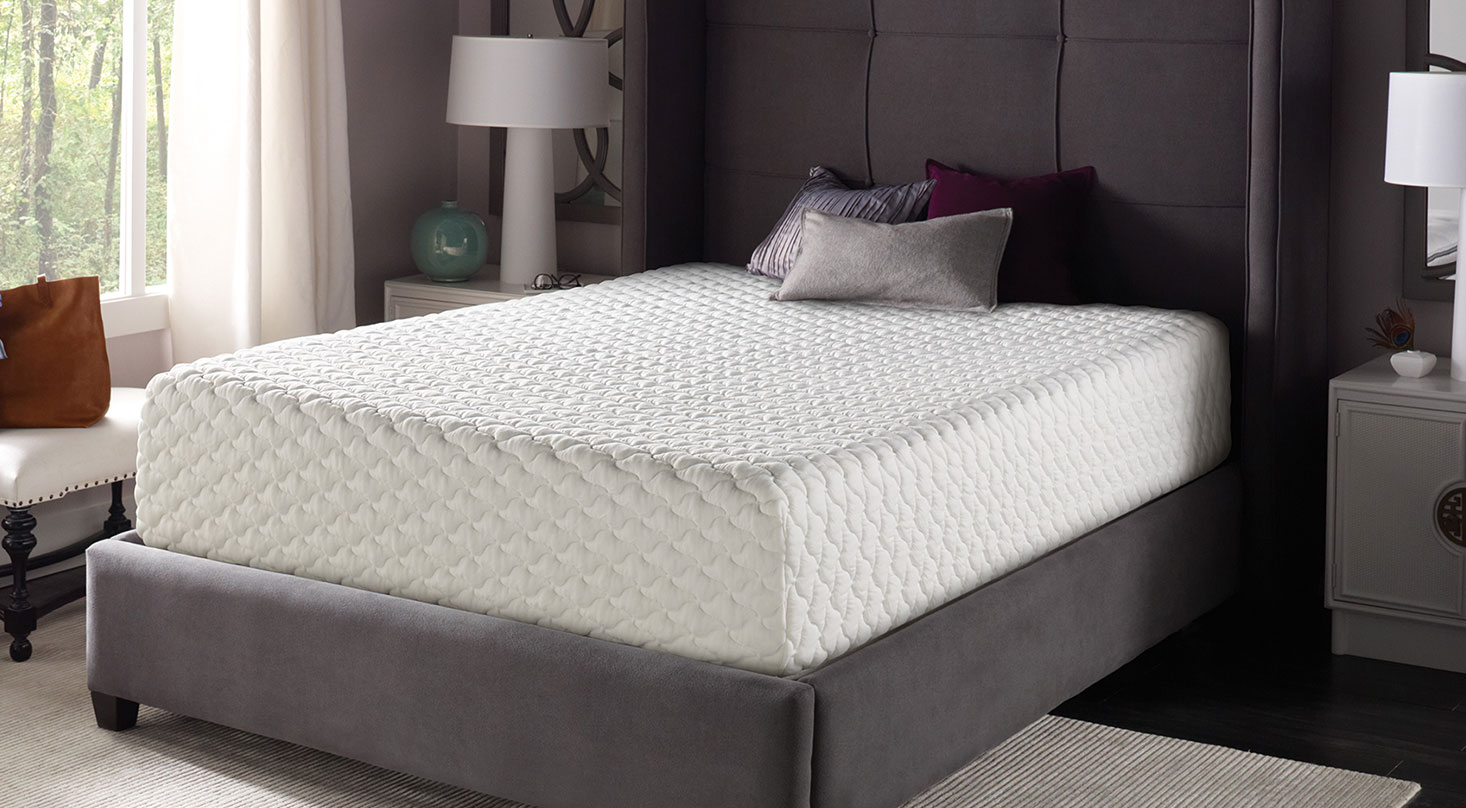 Five Tips for Buying a New Mattress