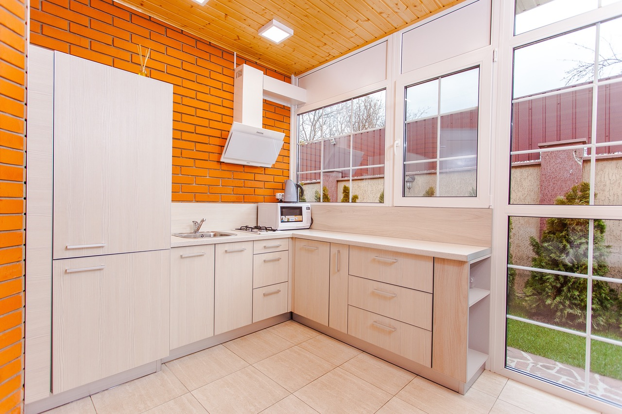 How I Got The Secret To Kitchen Improvement And How You Can Too
